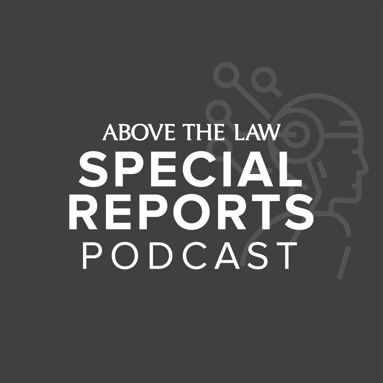 Evolve the Law Reports Dan Zinn of OTC Markets - Above the
