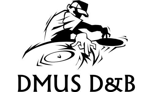 DMUS Drum & Bass Podcast