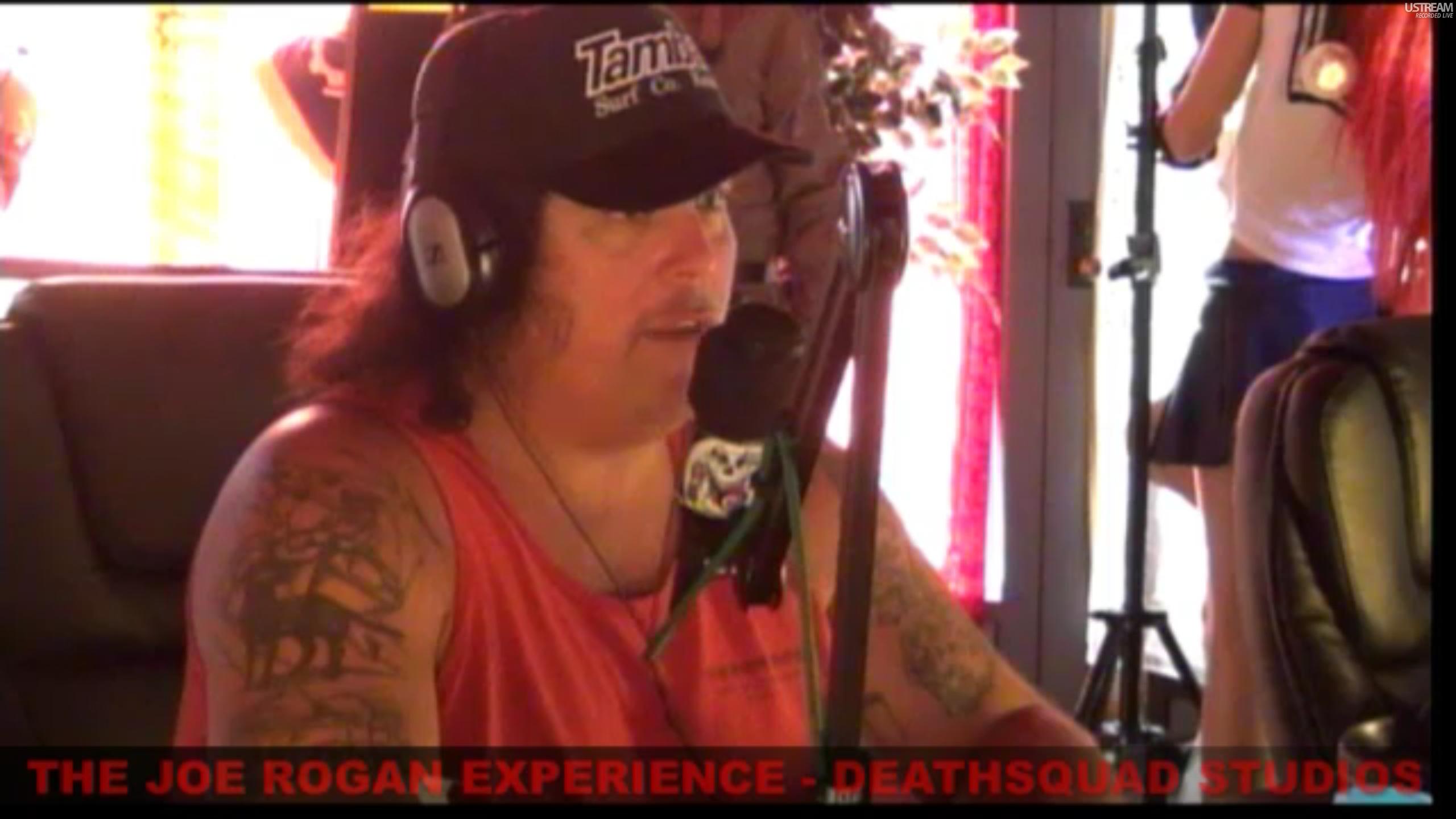 The Joe Rogan Experience #241 - James Bobo Fay, Brian Redban