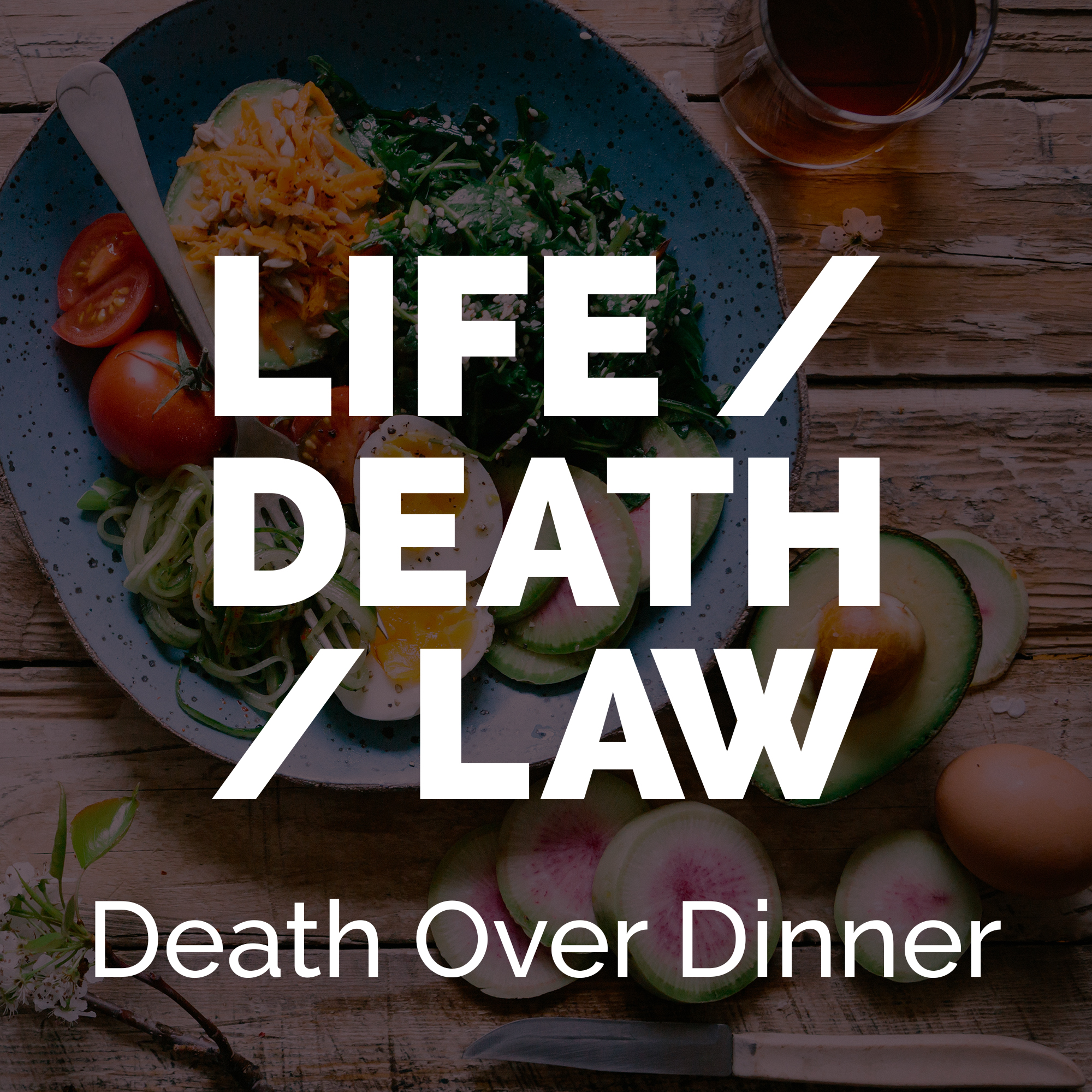 Michael Hebb: Death Over Dinner