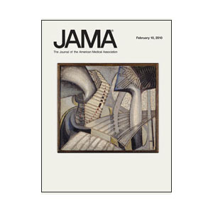 JAMA: 2010-02-10, Vol. 303, No. 6, This Week's Audio Commentary