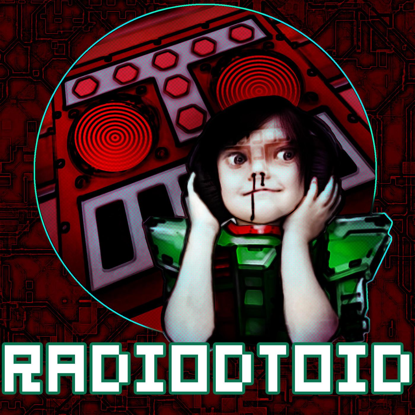Radio Destructoid