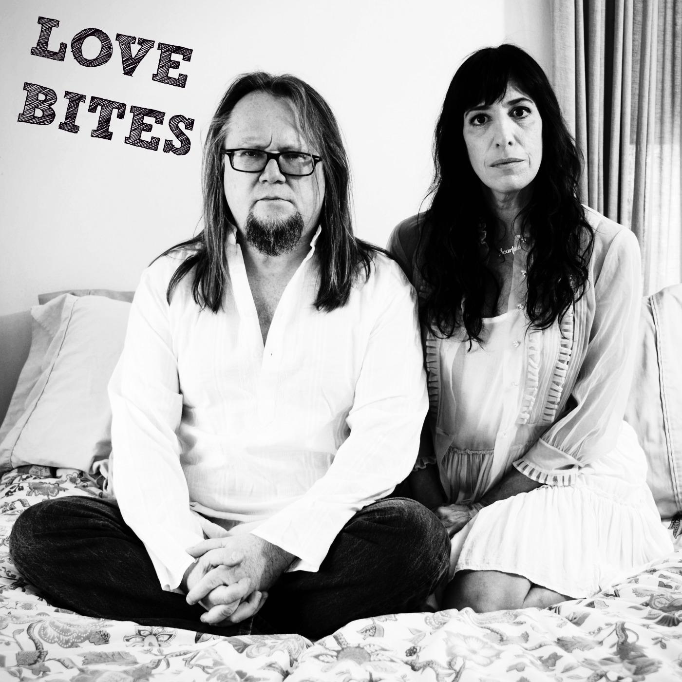 Love Bites' by Lisa Orkin