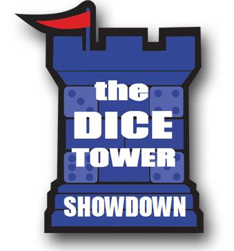 Dice Tower: Showdown! logo