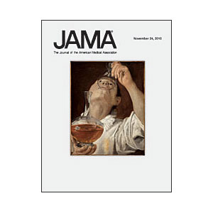 JAMA: 2010-11-24, Vol. 304, No. 20, This Week's Audio Commentary