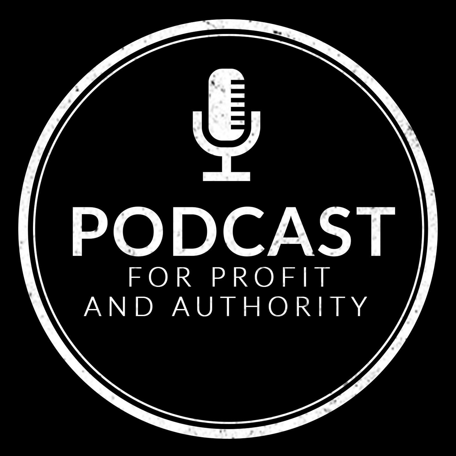 Podcast For Profit And Authority w/ Gene Monterastelli