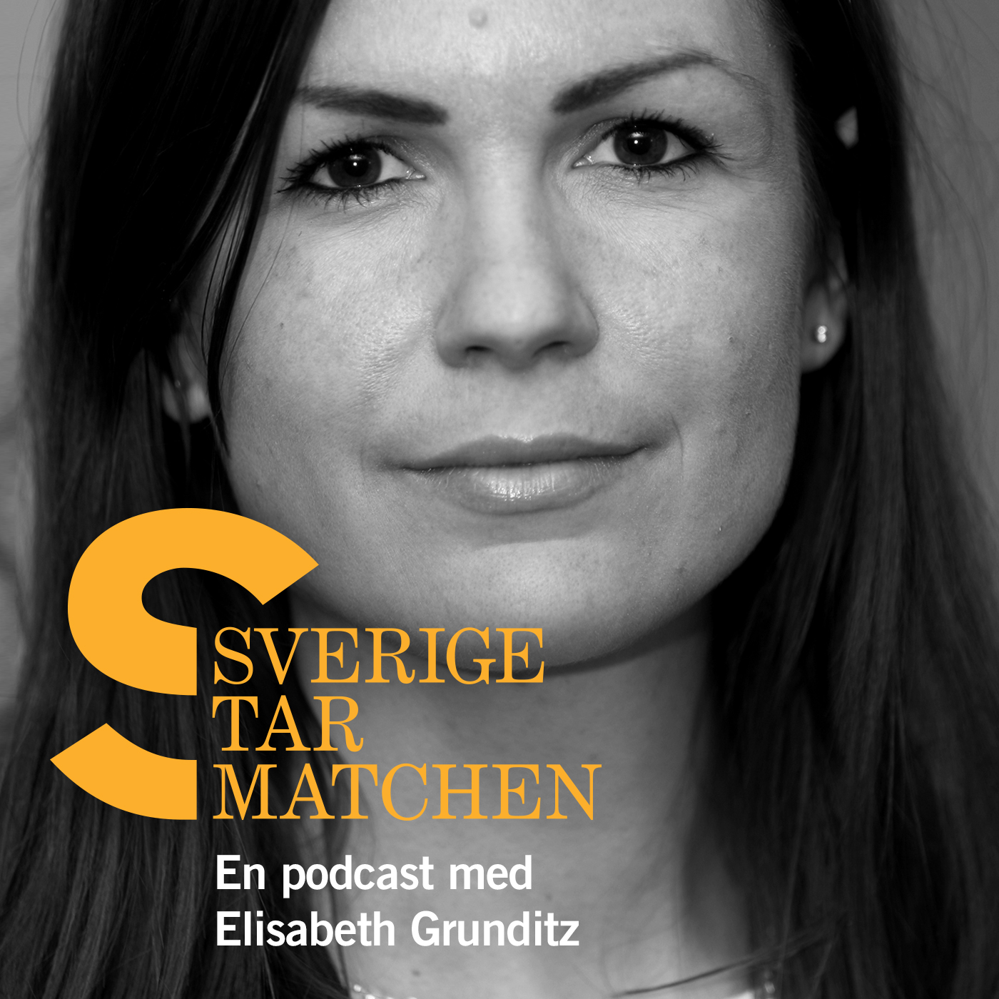 Sverige tar matchen