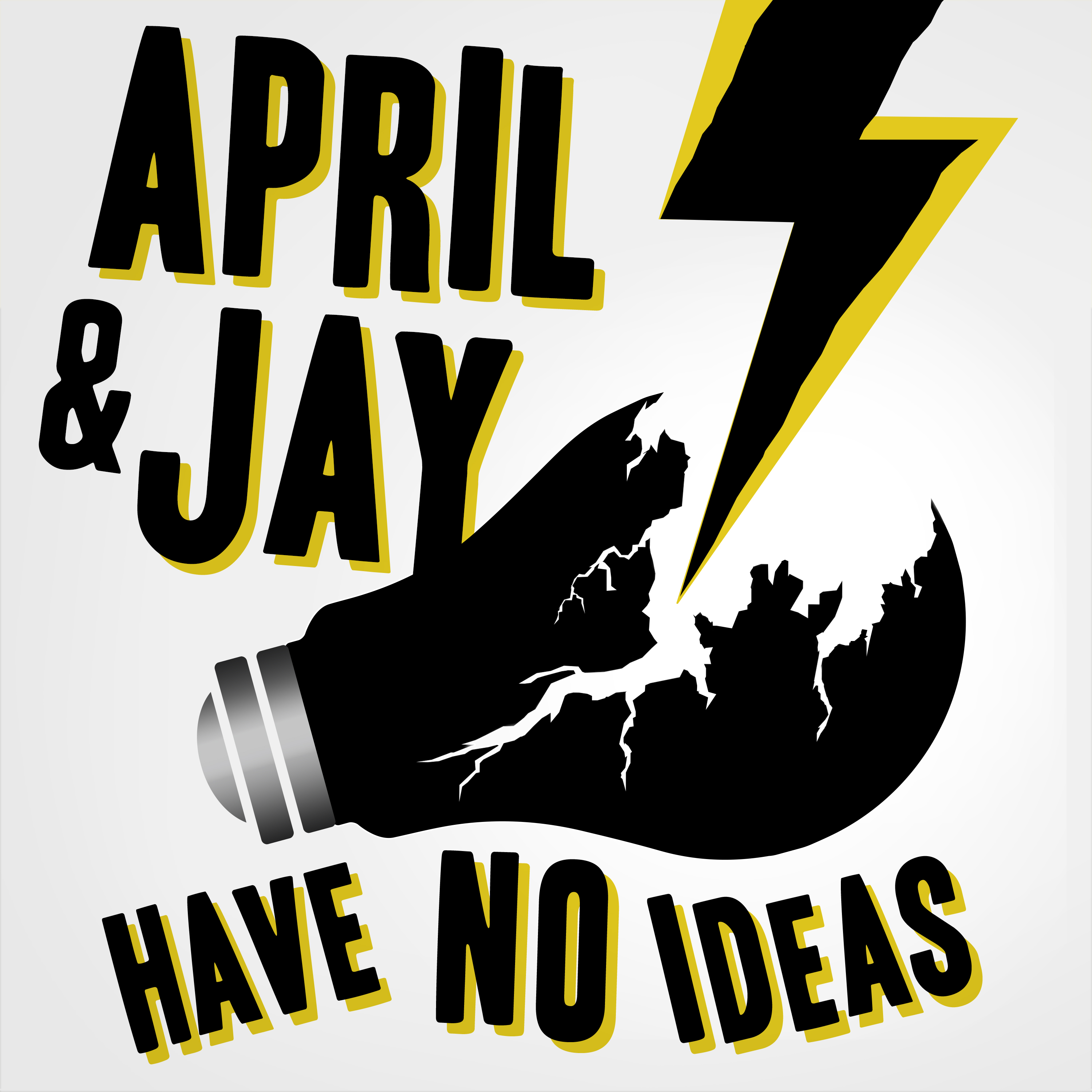 April and Jay Have No Ideas