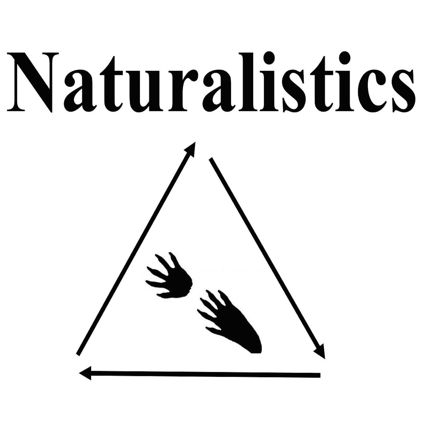 Naturalistics podcast