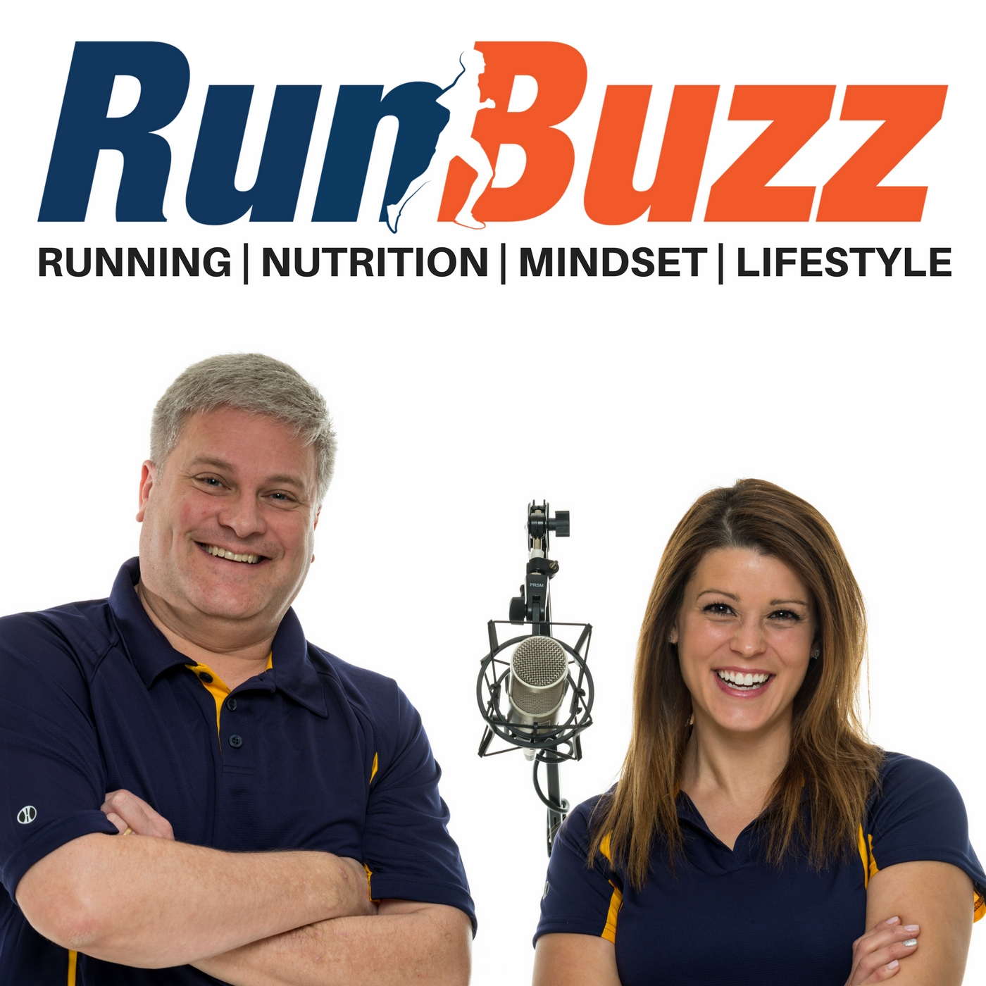 The RunBuzz Running Podcast