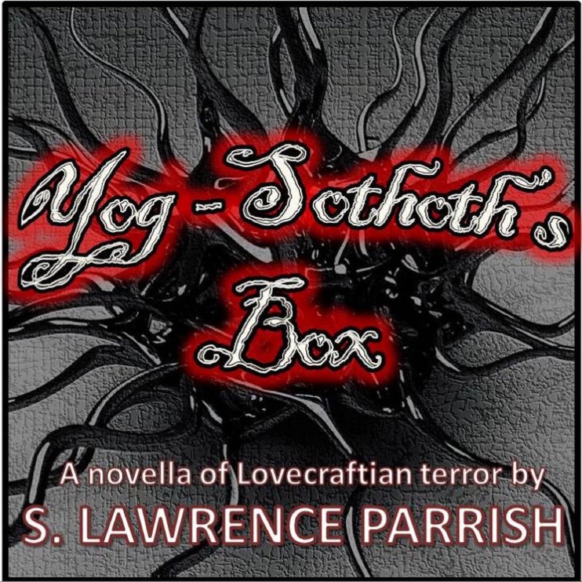 Yog-Sothoth's Box