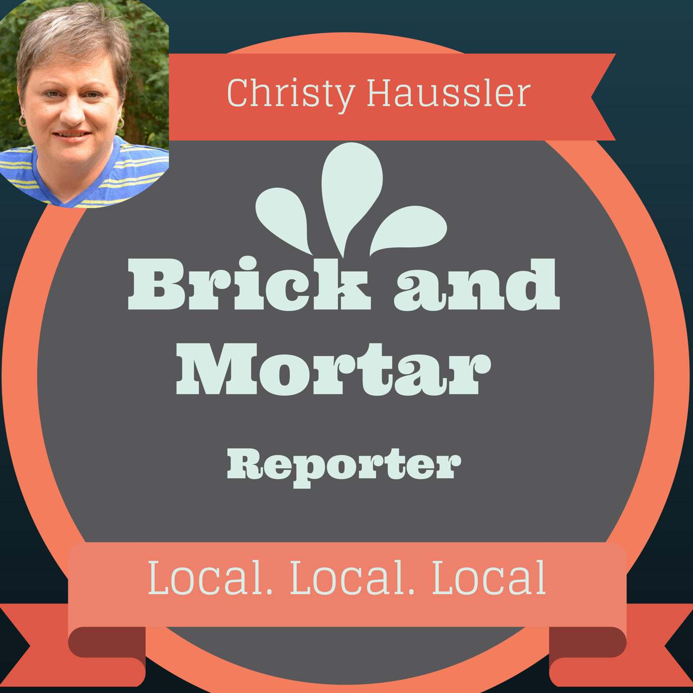 The Brick and Mortar Reporter Podcast
