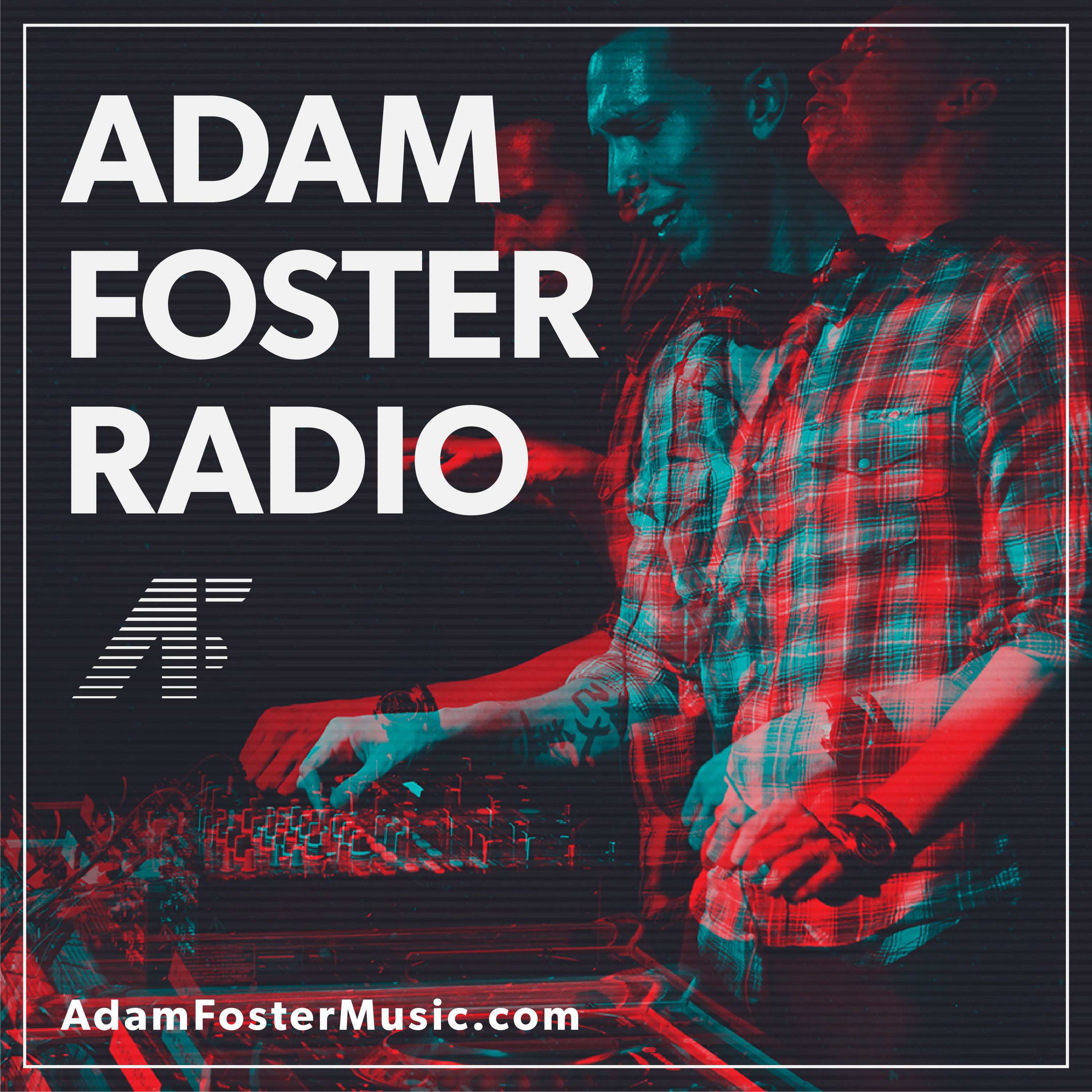 Adam Foster Radio