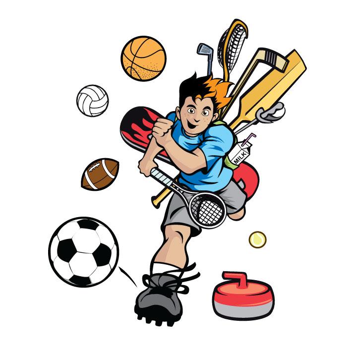 Sean The Sports Kid