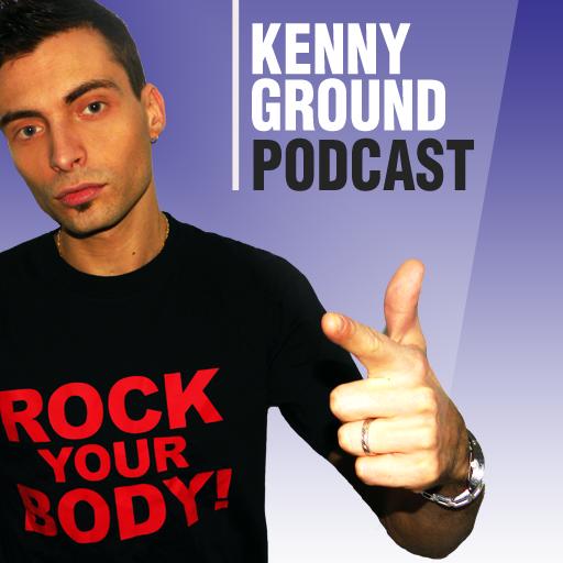 Kenny Ground Podcast