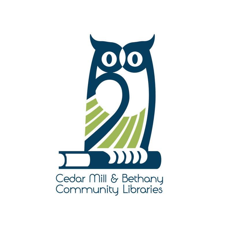 Cedar Mill & Bethany Libraries Podcasts