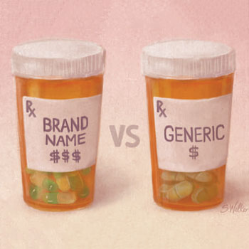 The High Cost of Pharmaceuticals in the United States