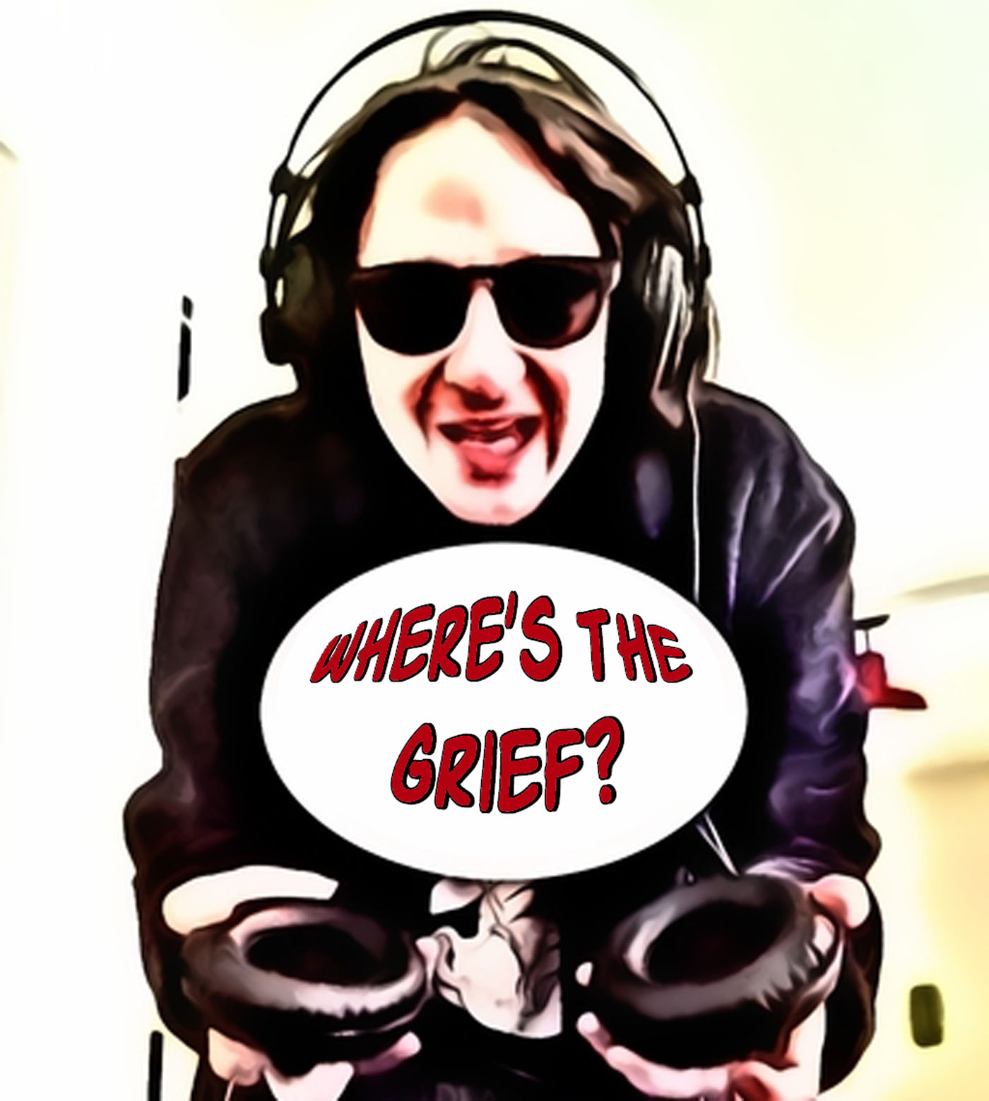 Where's The Grief? | Listen via Stitcher for Podcasts