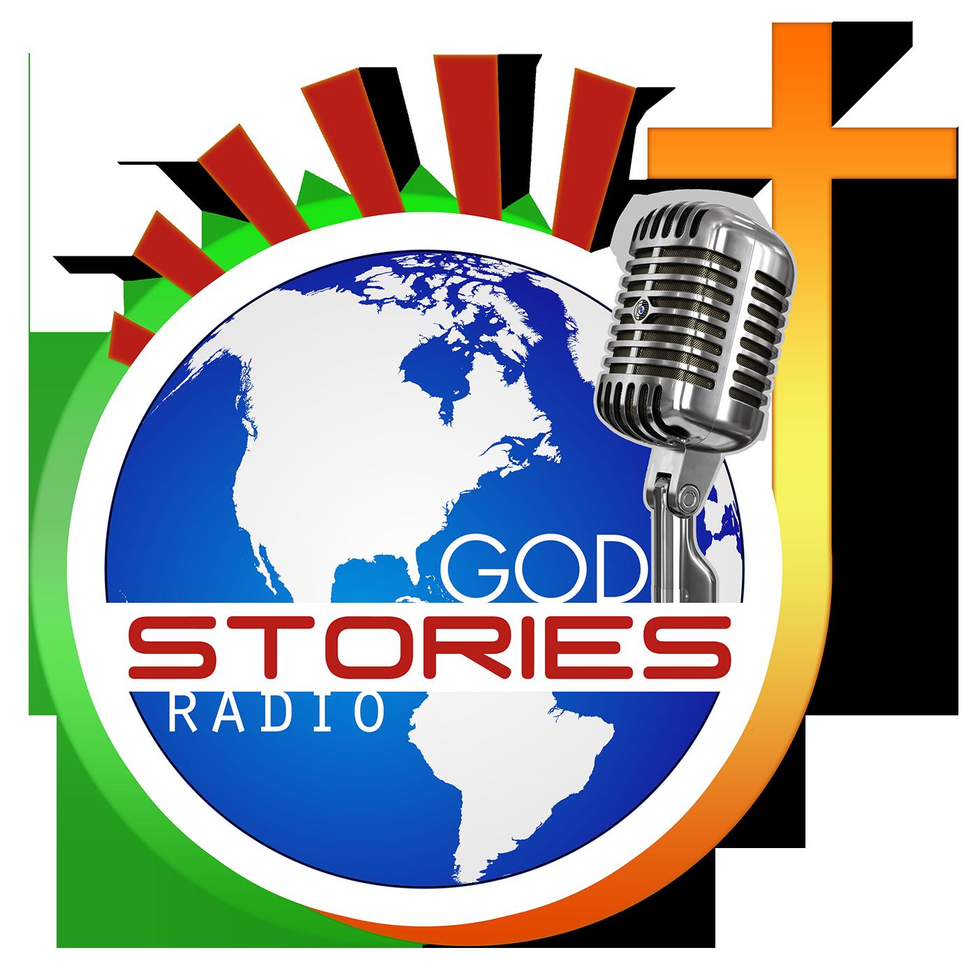 God Stories Radio Podcasts