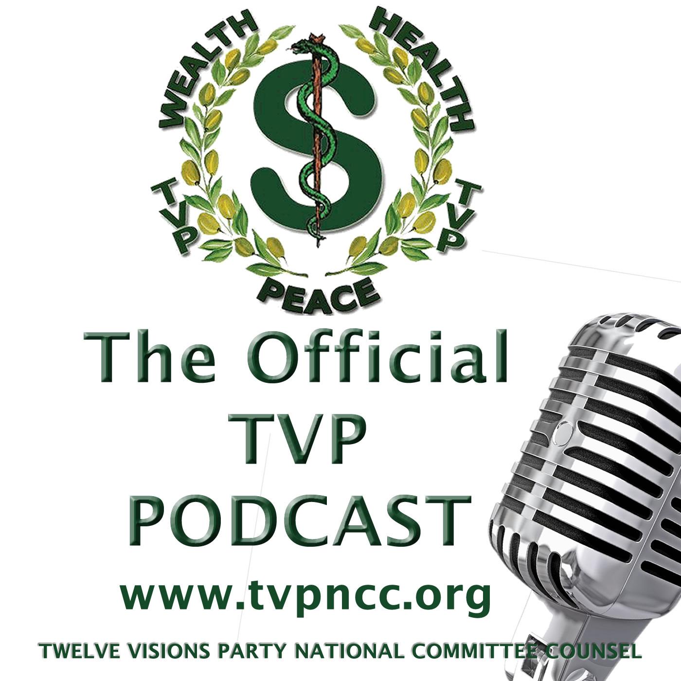 TVPNCC's Podcast