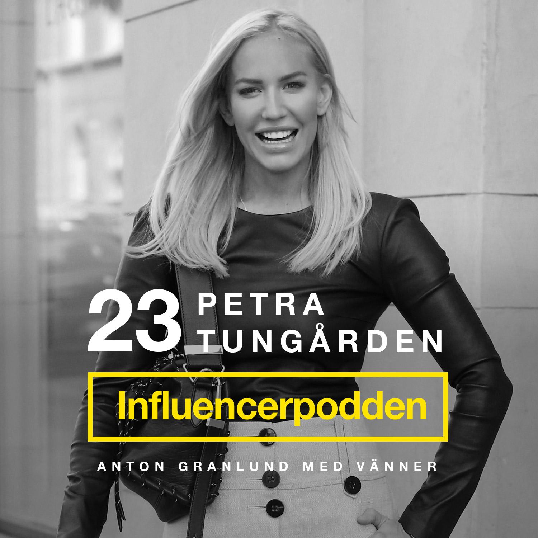 23. Petra Tungården
