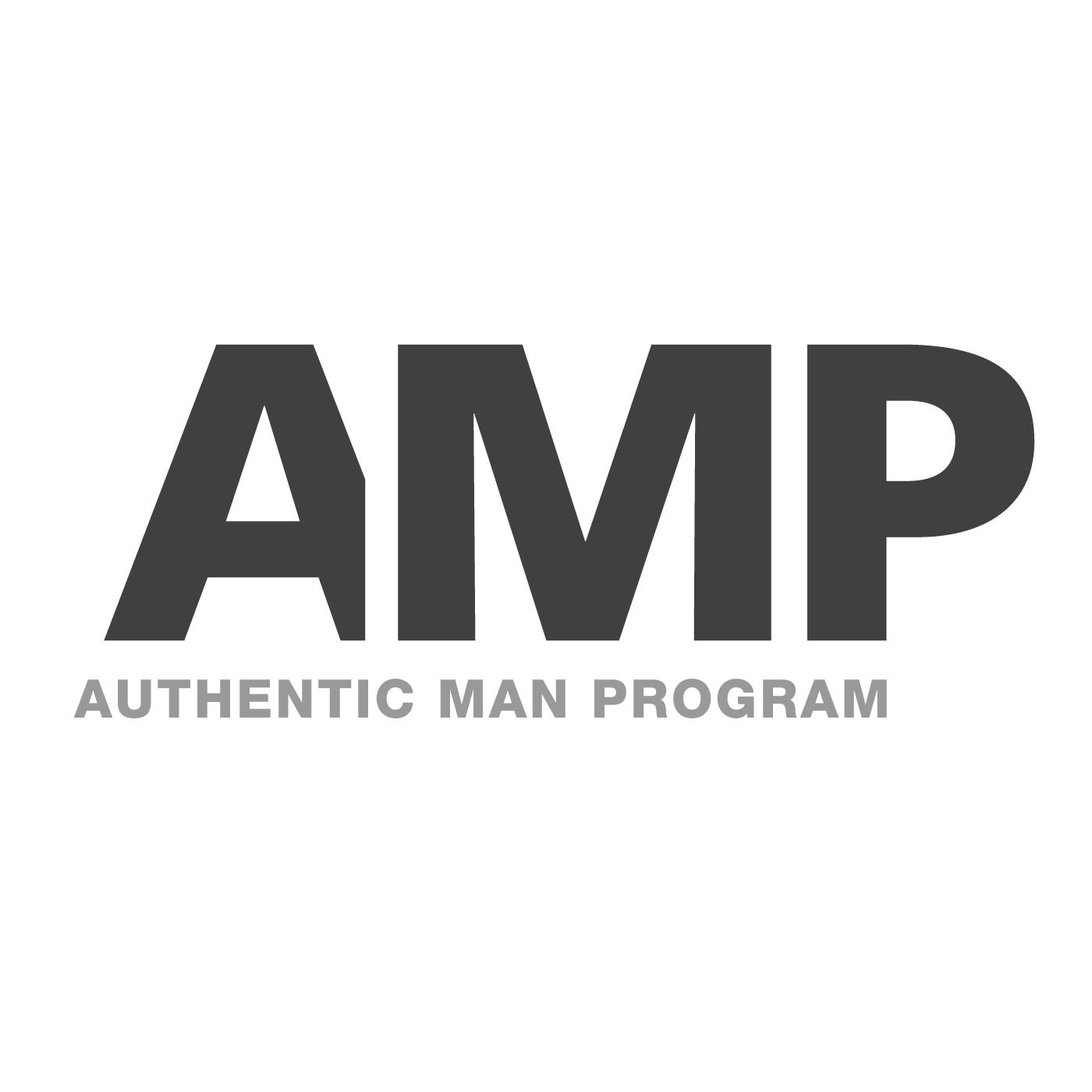 Authentic Man Program