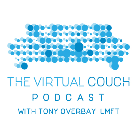 Ep85 BONUS Betrayal Trauma, Pornography Addiction Recovery Tony