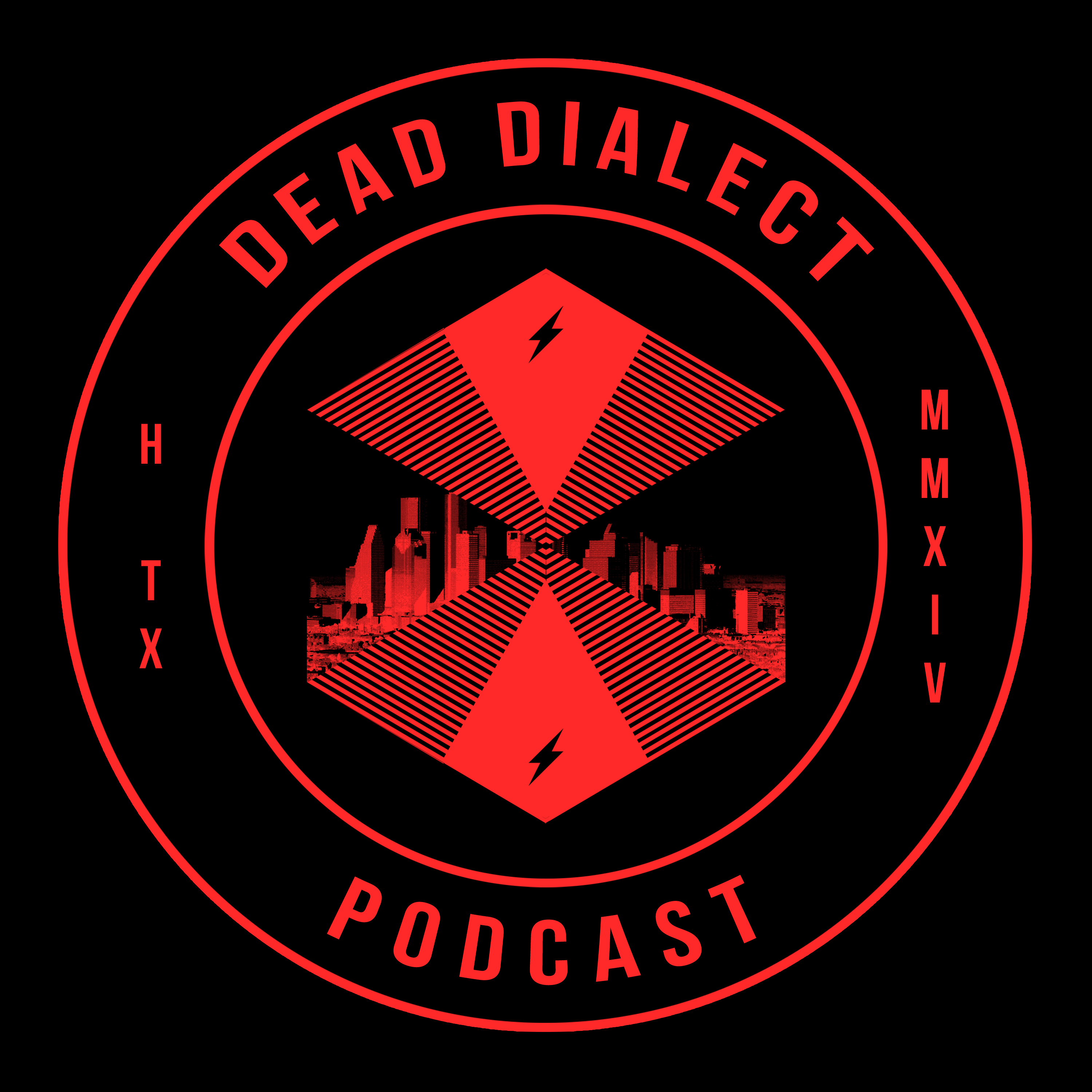Dead Dialect Podcast