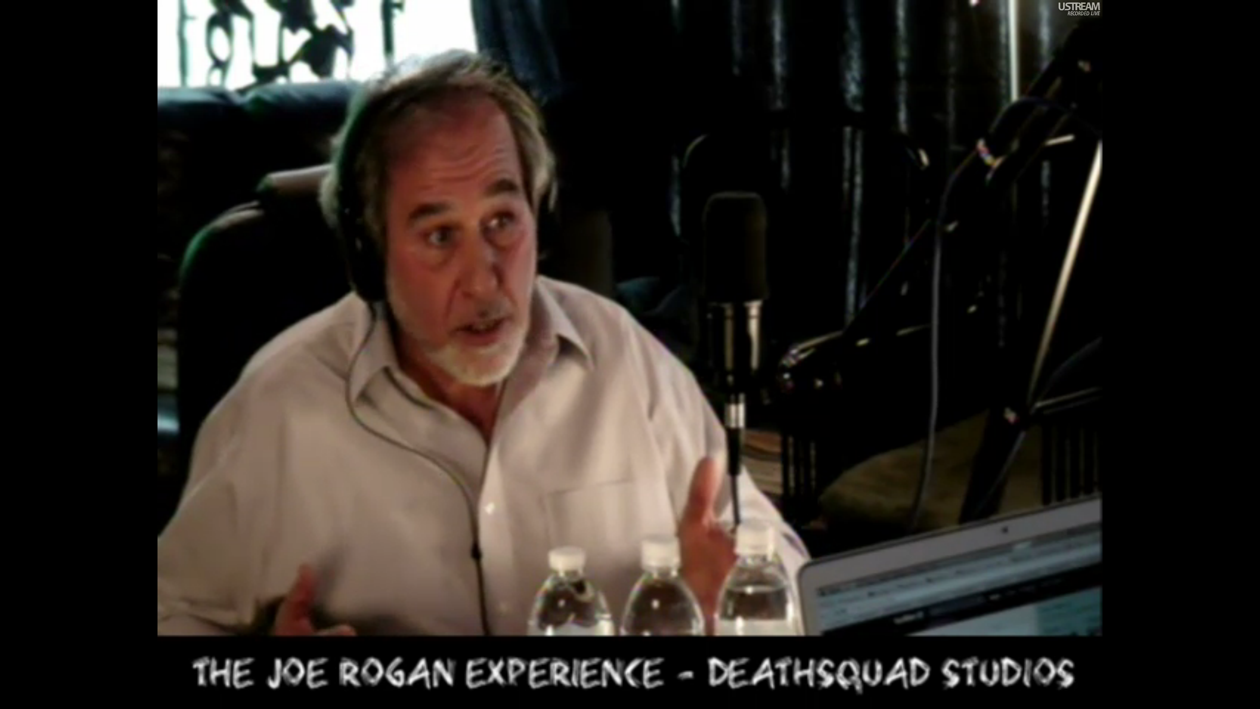 The Joe Rogan Experience PODCAST #165 - Bruce Lipton, Brian Redban
