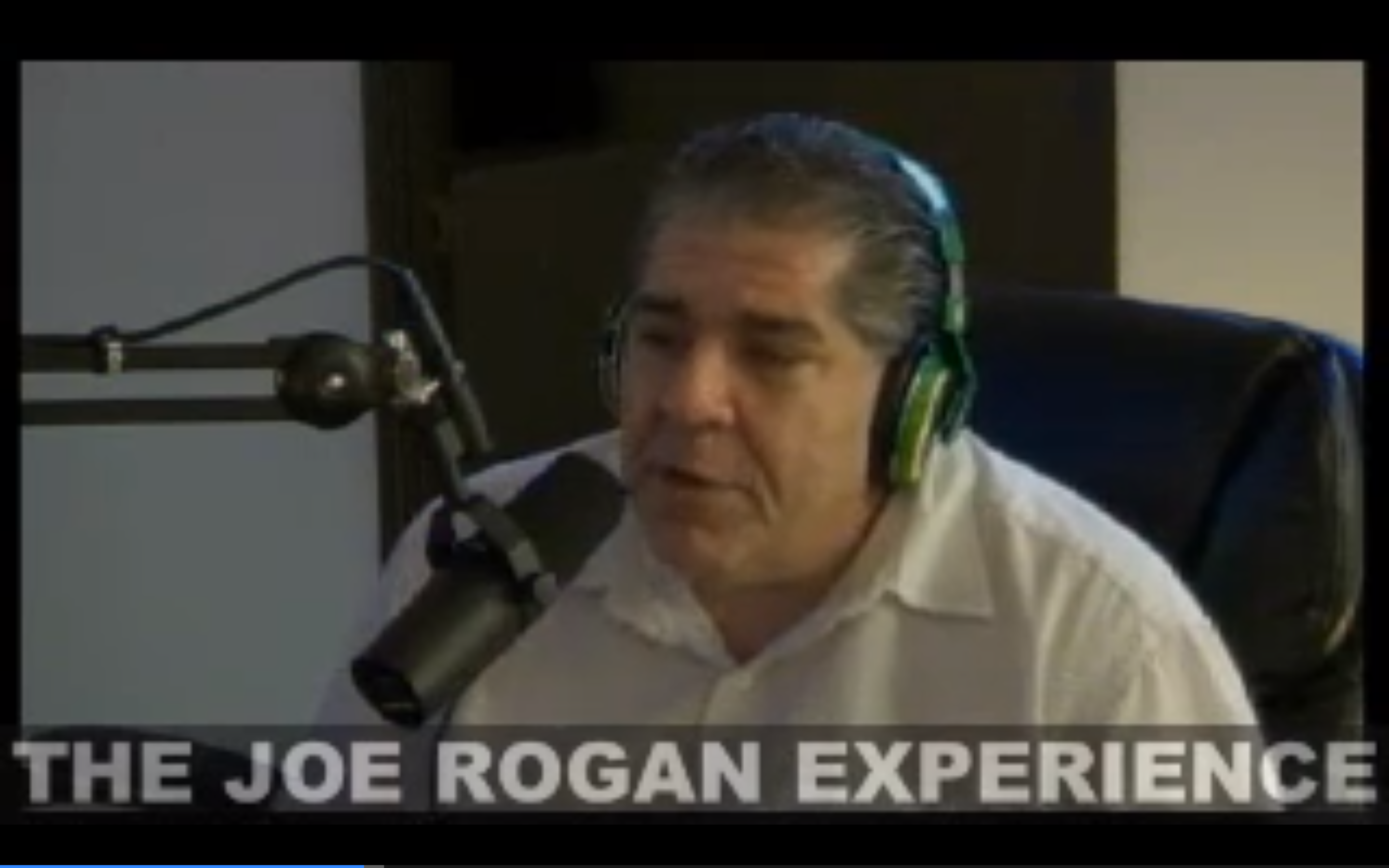The Joe Rogan Experience #300 - Joey Diaz, Brian Redban