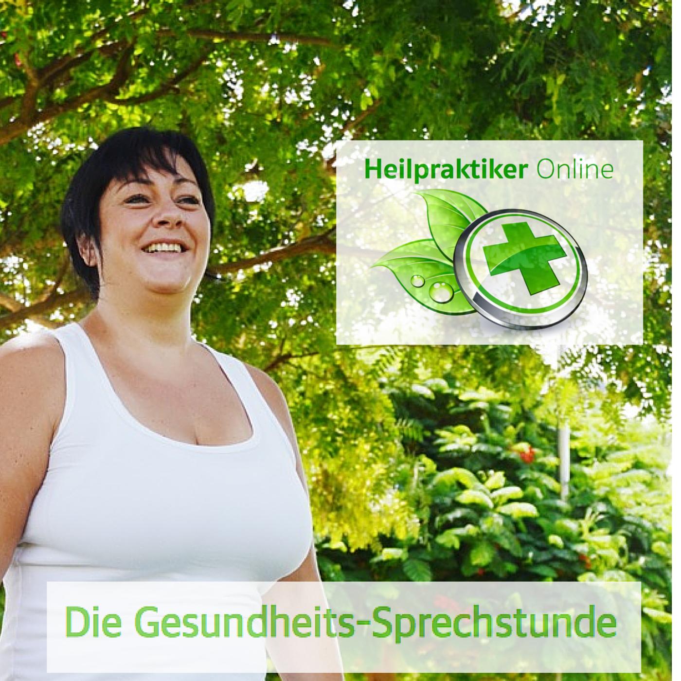 Heilpraktiker Online - Podcast