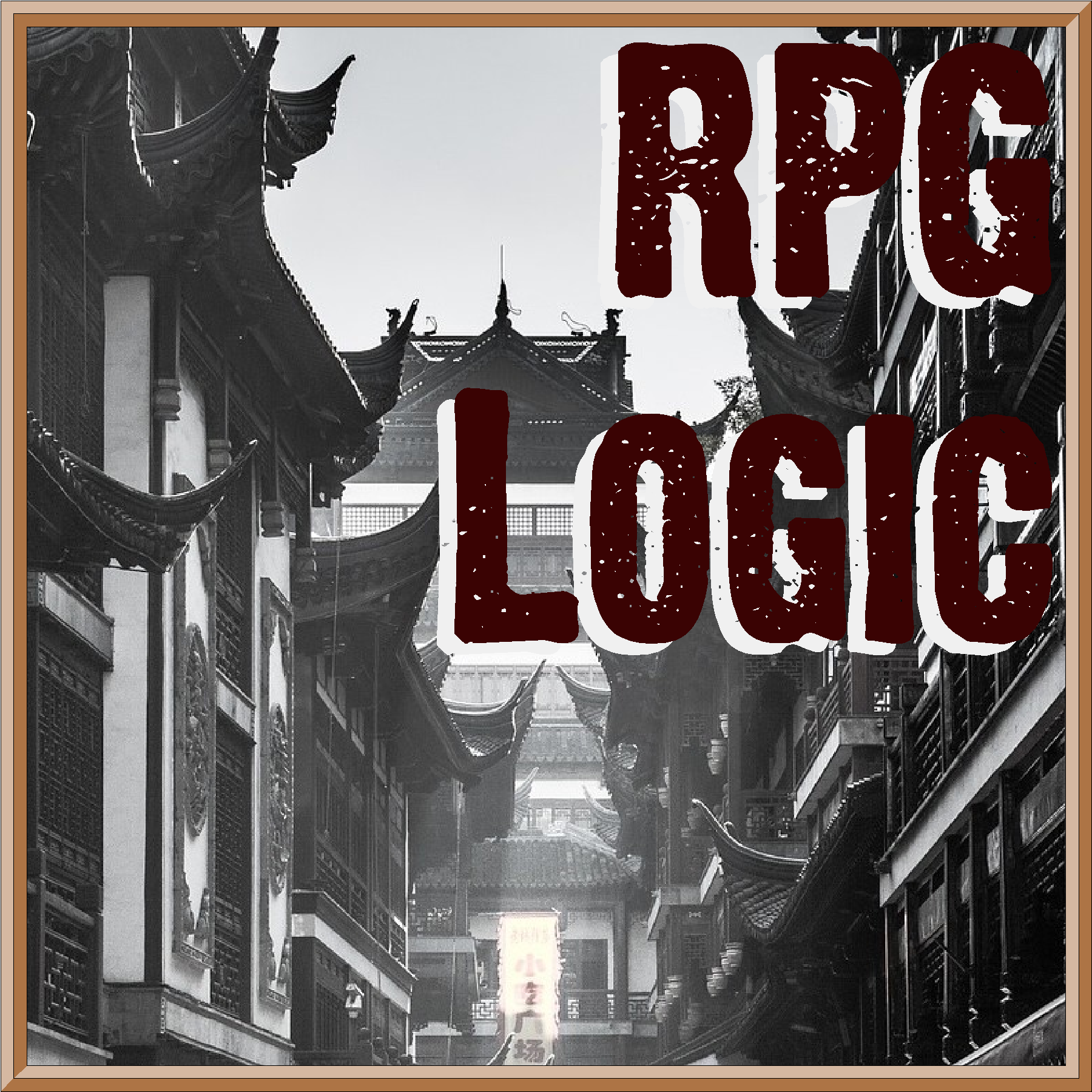RPG Logic podcast