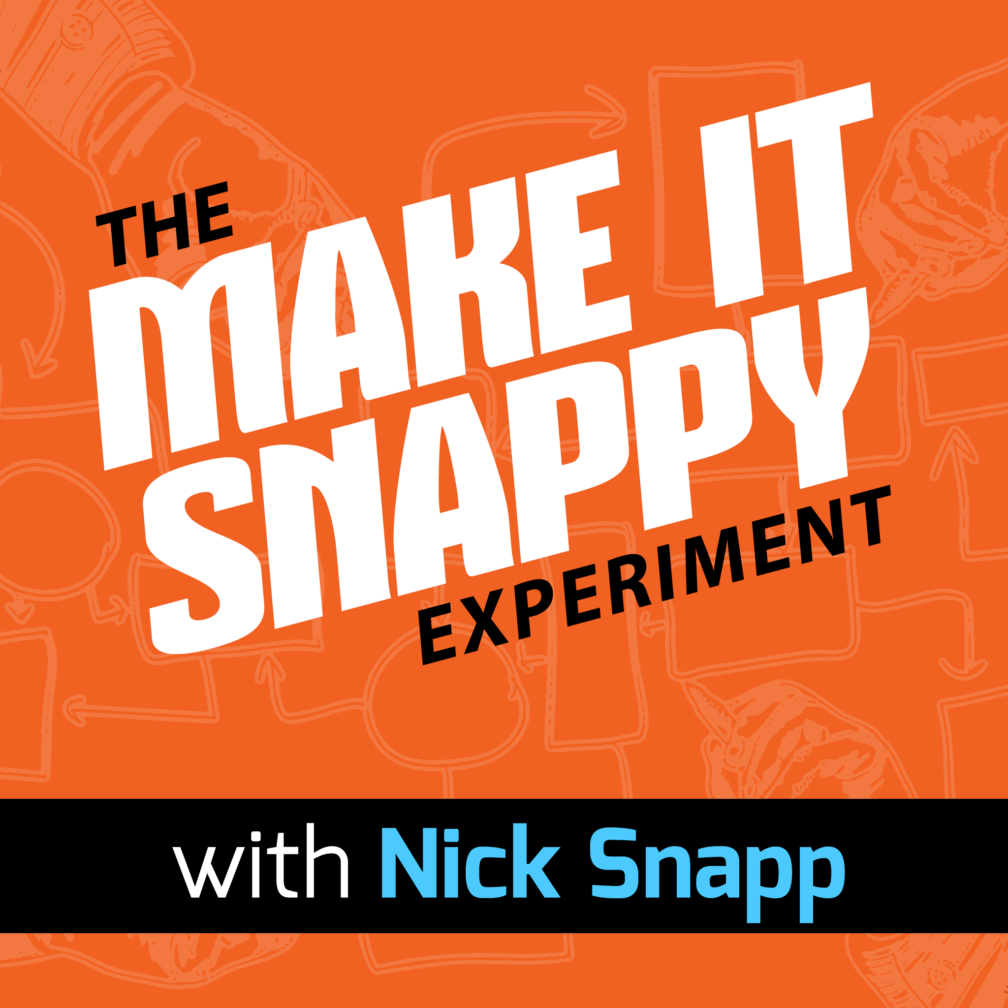 The Make it Snappy Productivity Show