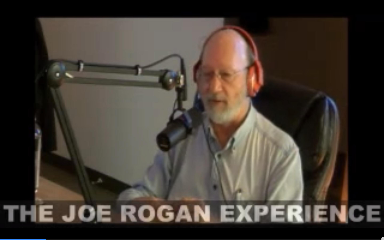 The Joe Rogan Experience #298 - Dennis McKenna, Brian Redban