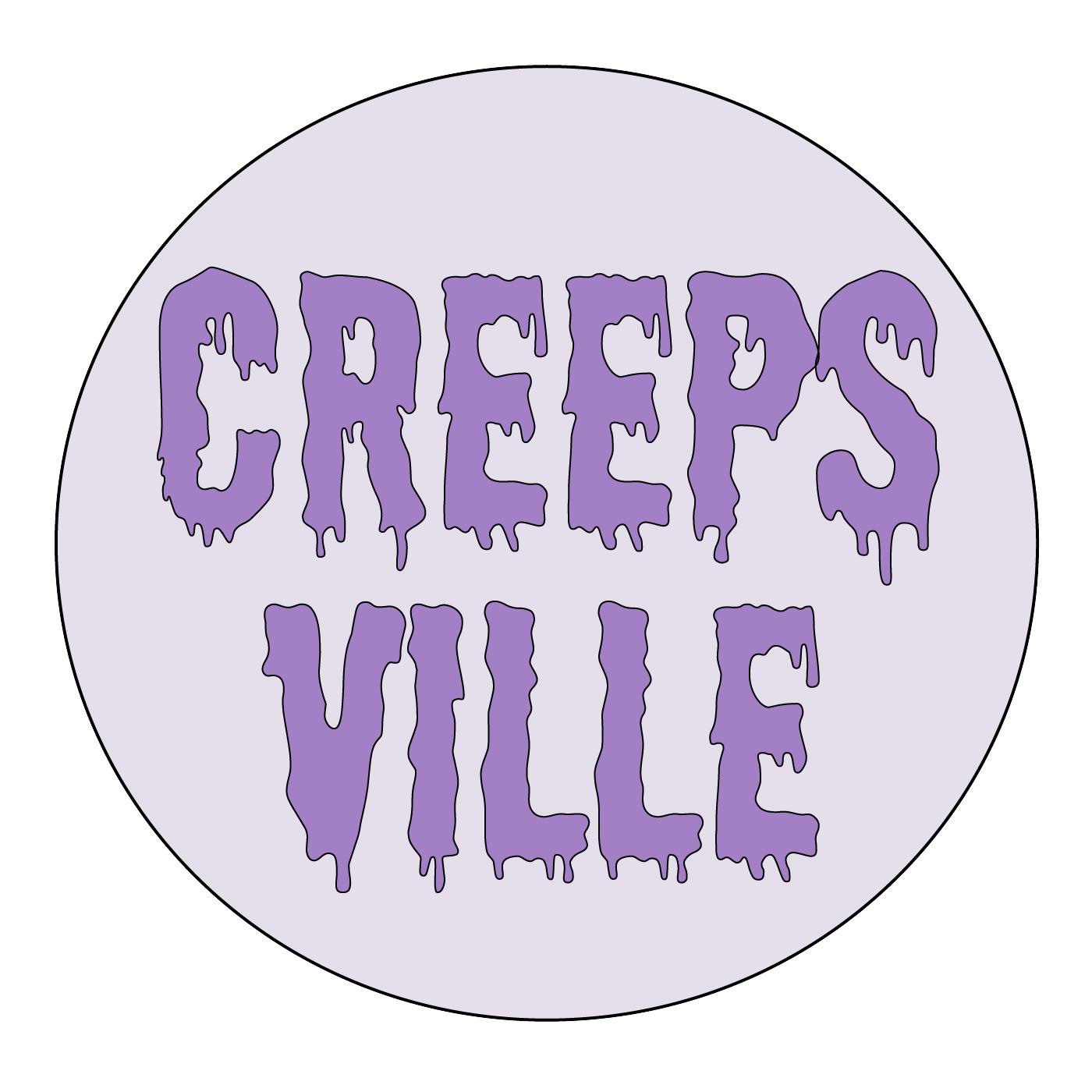 Creepsville Podcast   Free Listening on Podbean App