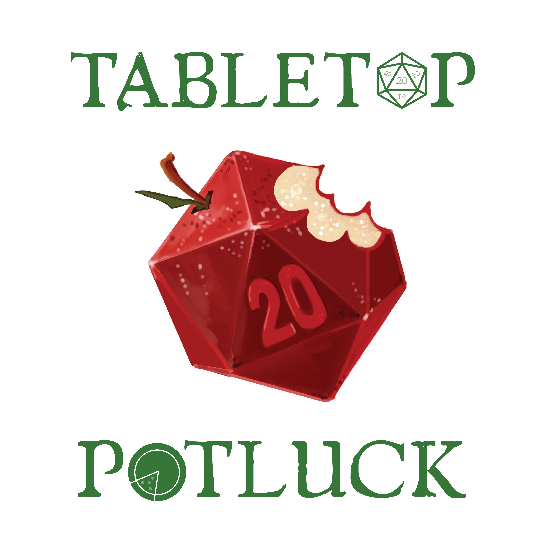 Tabletop Potluck