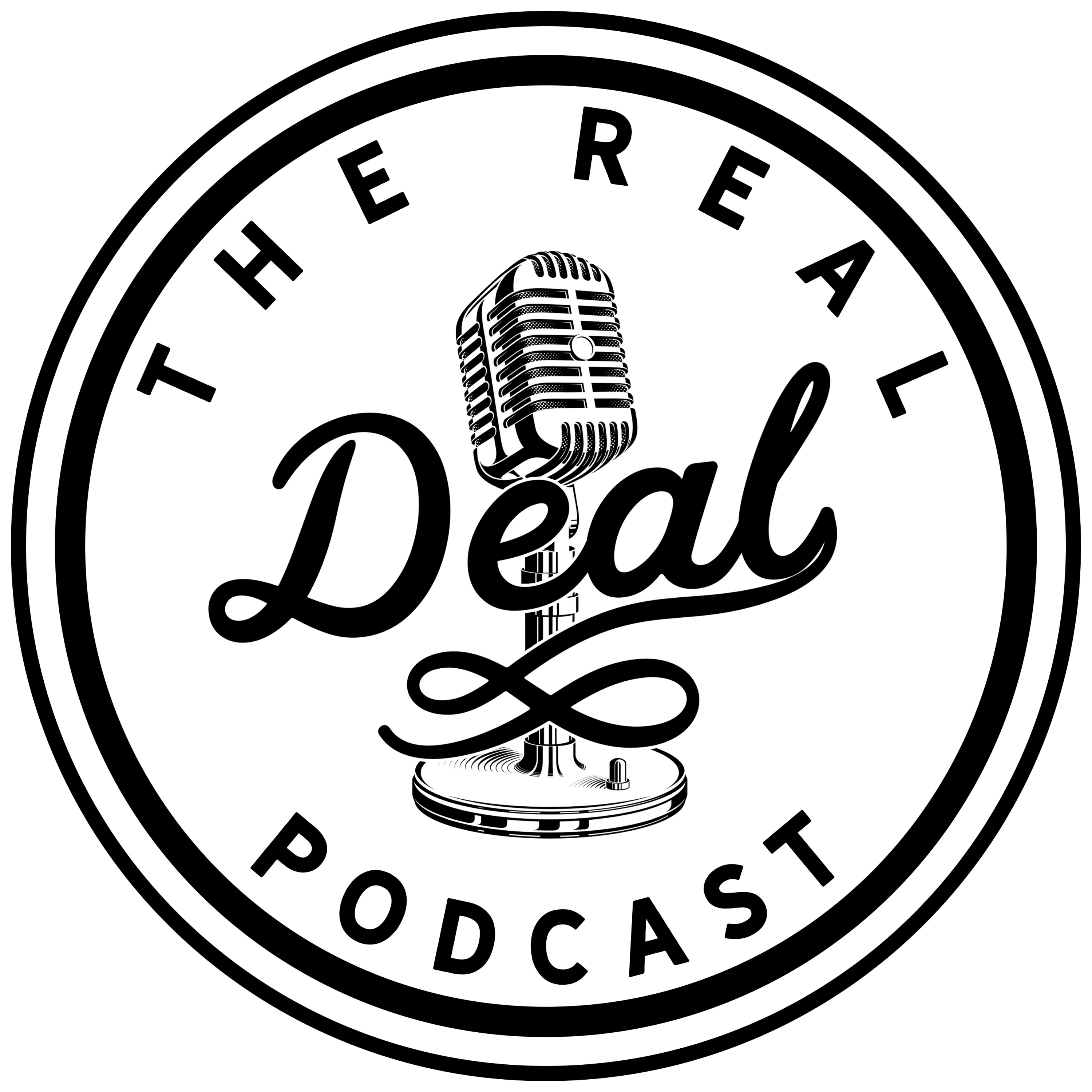 The Real Deal Radio Show | Listen via Stitcher for Podcasts