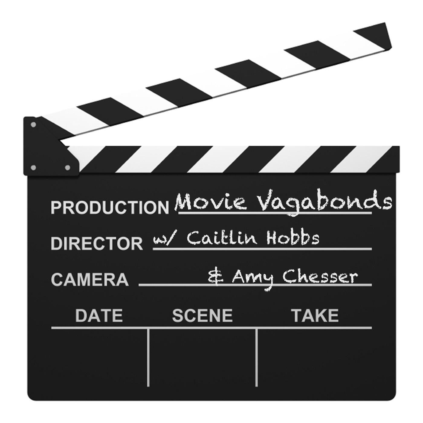 Movie Vagabonds Podcast