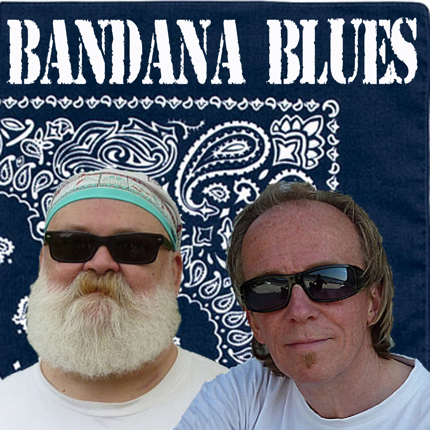 dc8dc15f8e3 Bandana Blues