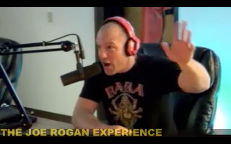 The Joe Rogan Experience #315 - Jimmy Smith