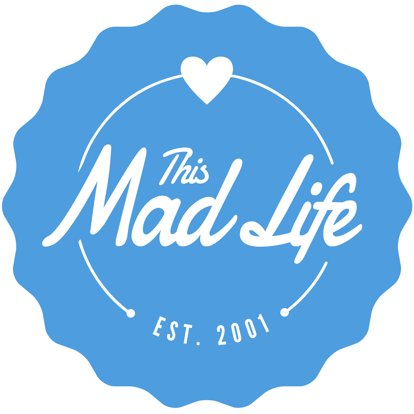 This Mad Life