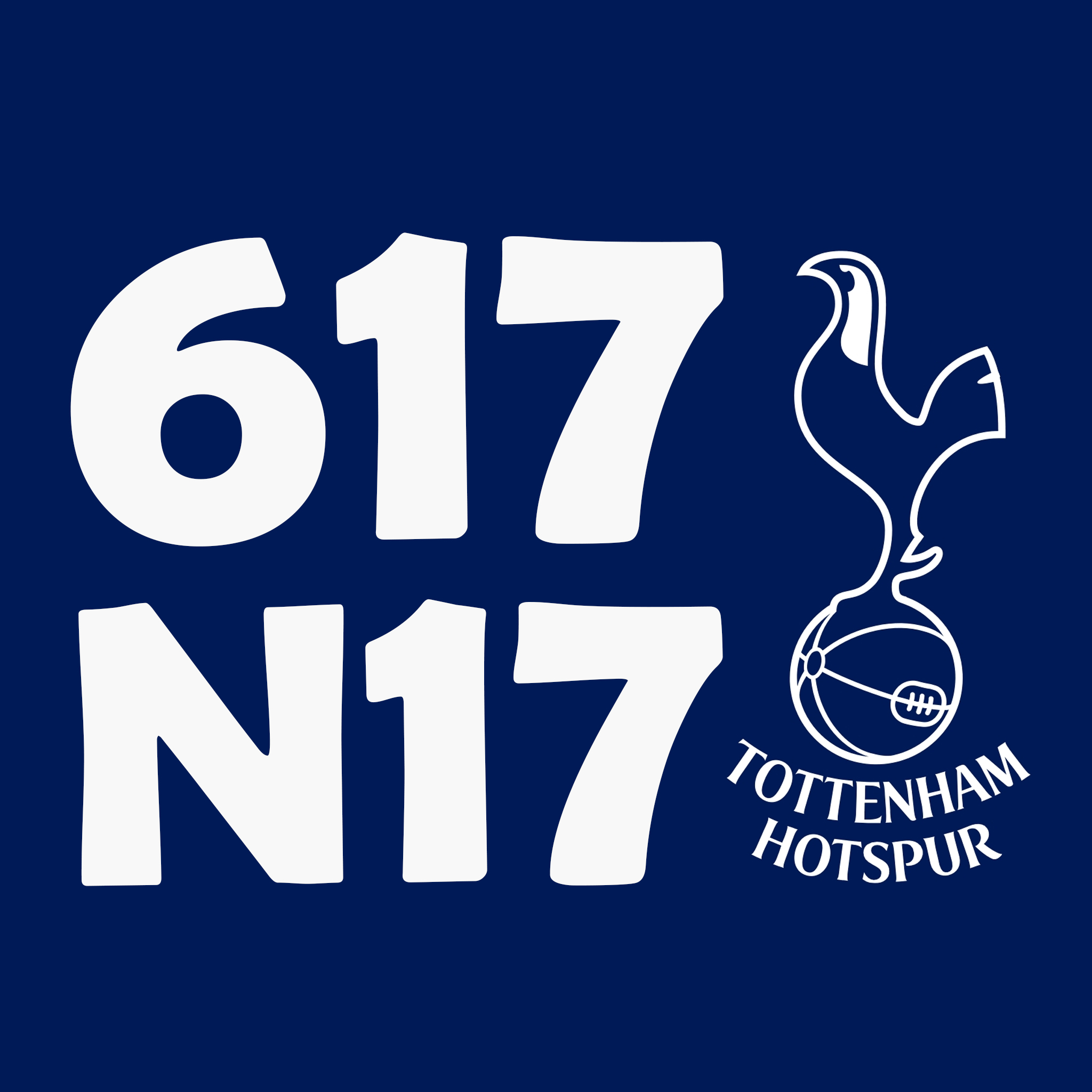 617 to N17 Podcast