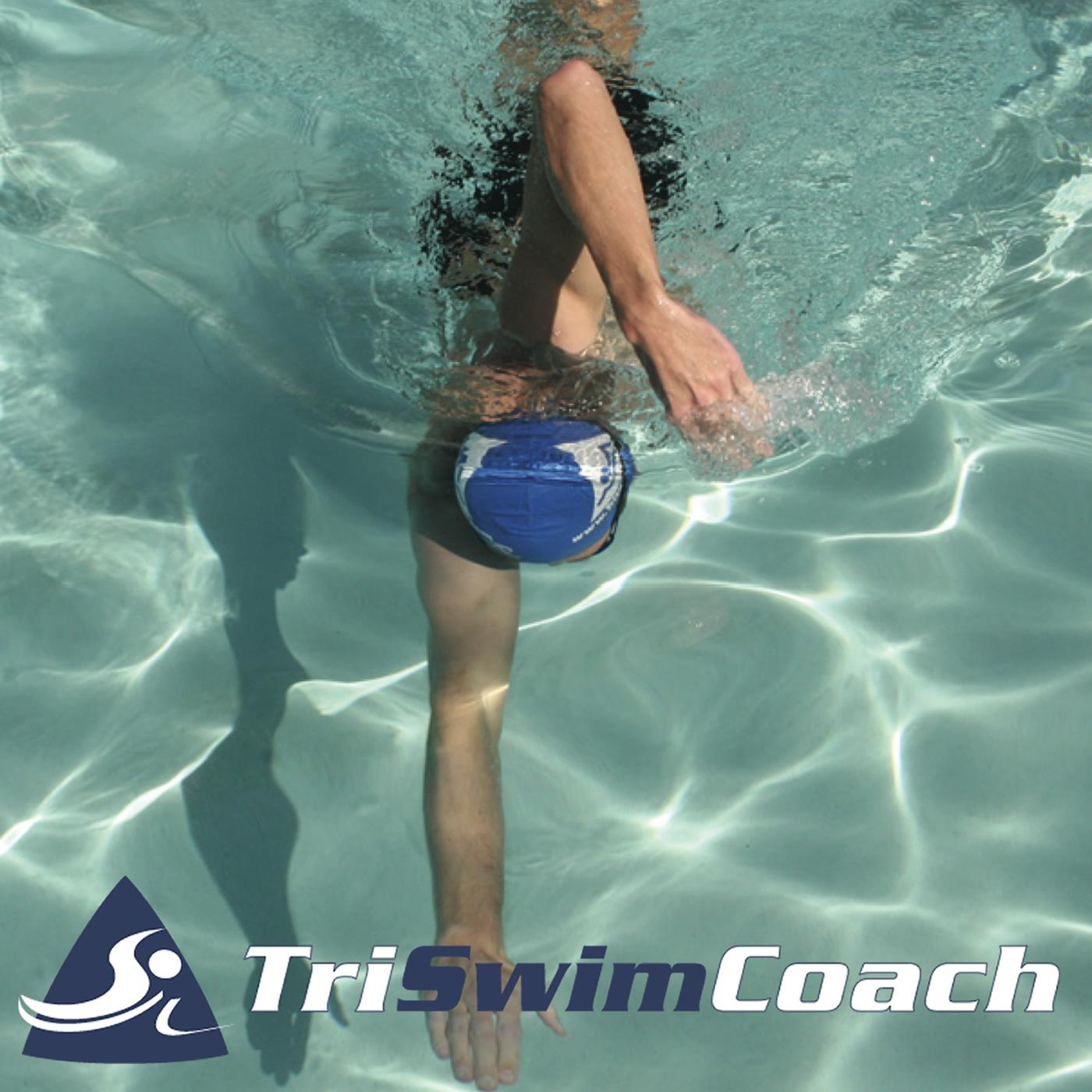 Tri Swim Coach Triathlon Swimming