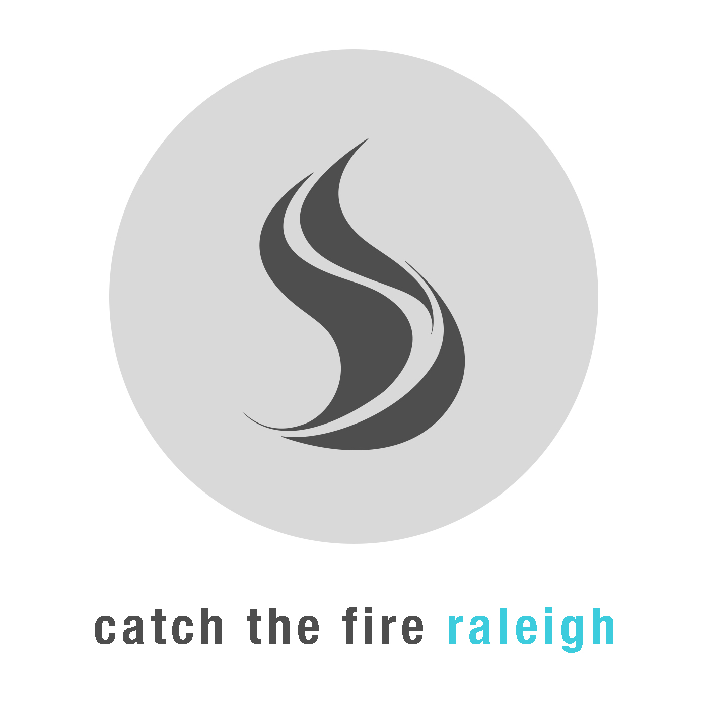 Catch the Fire Raleigh Podcast