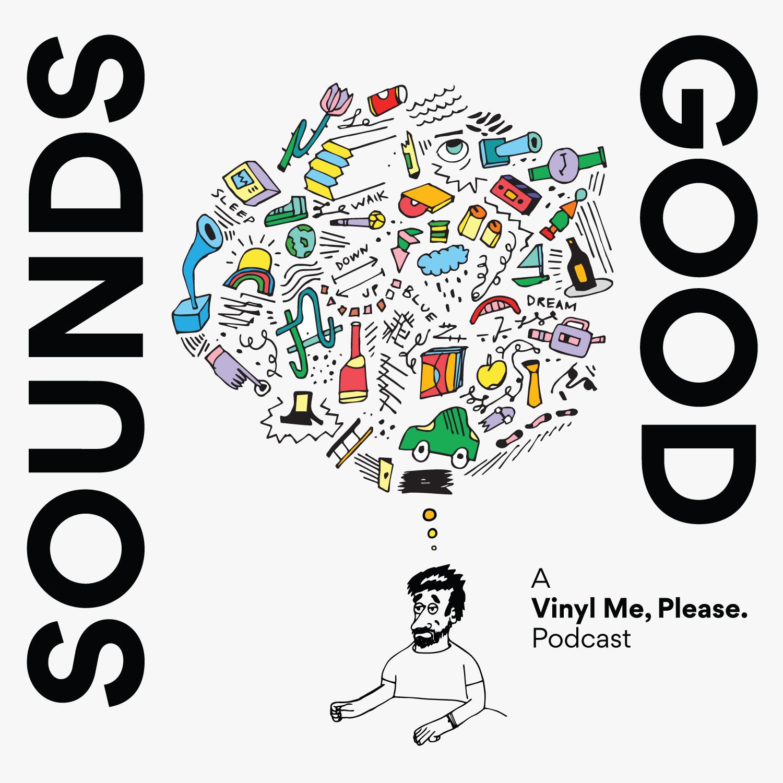 the vinyl me please podcast listen via stitcher radio on demand. Black Bedroom Furniture Sets. Home Design Ideas