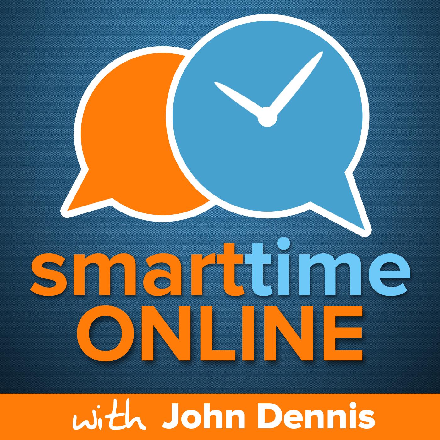 Smart Time Online with John Dennis