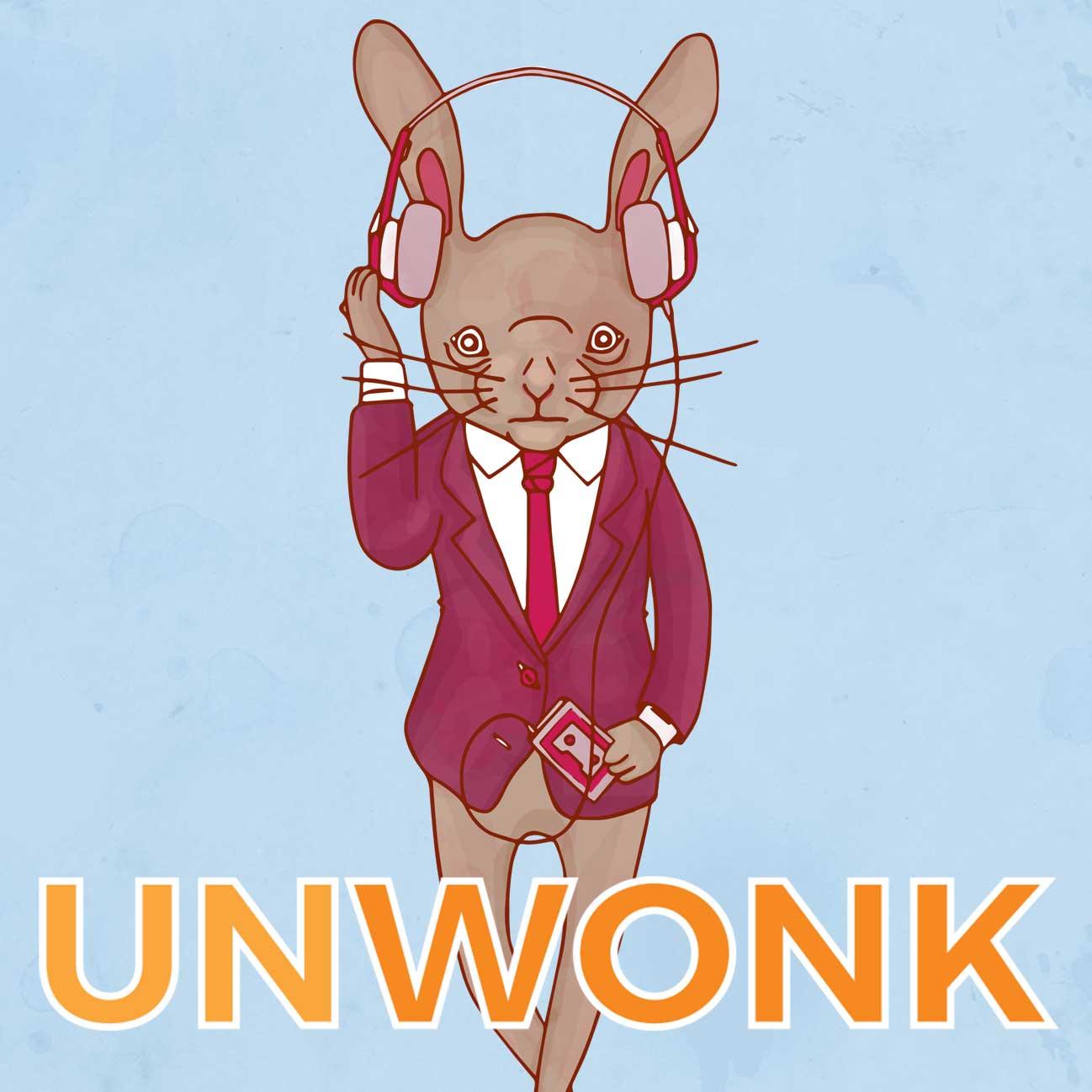 Unwonk