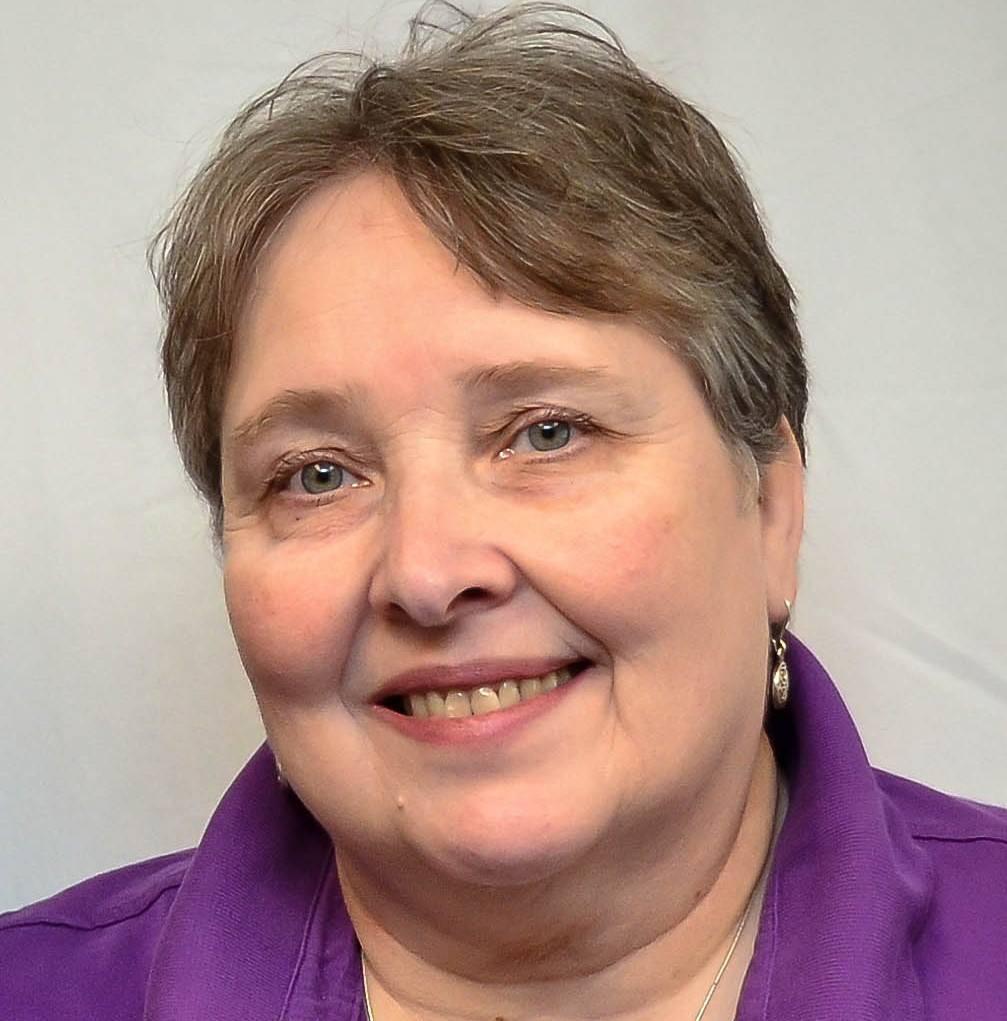 Anita Hales - Marketing Online