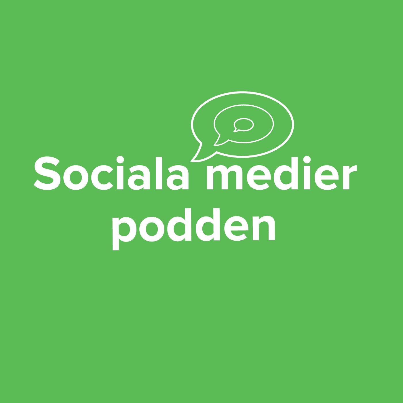 Sociala medier- podden