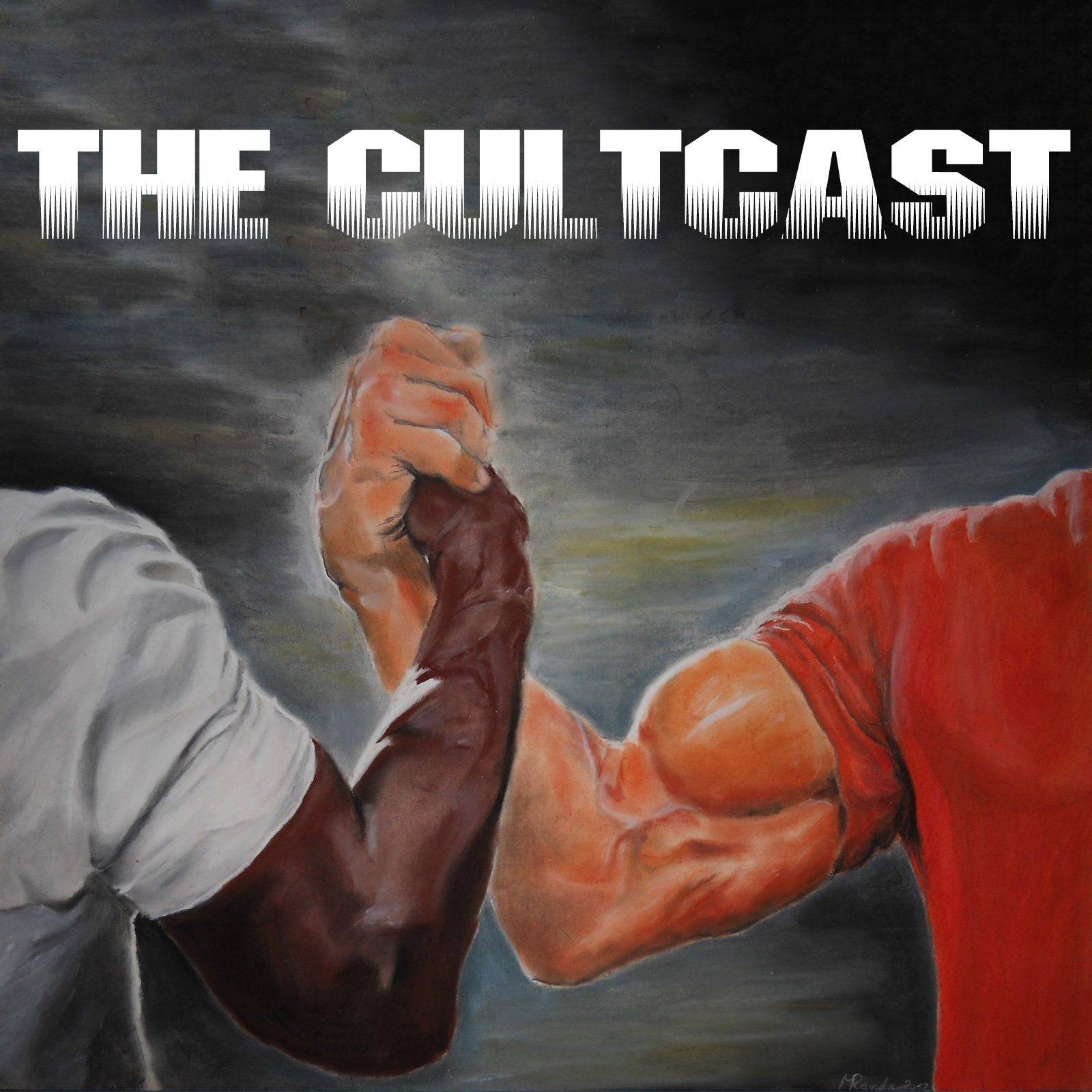 Pastime: The CultCast